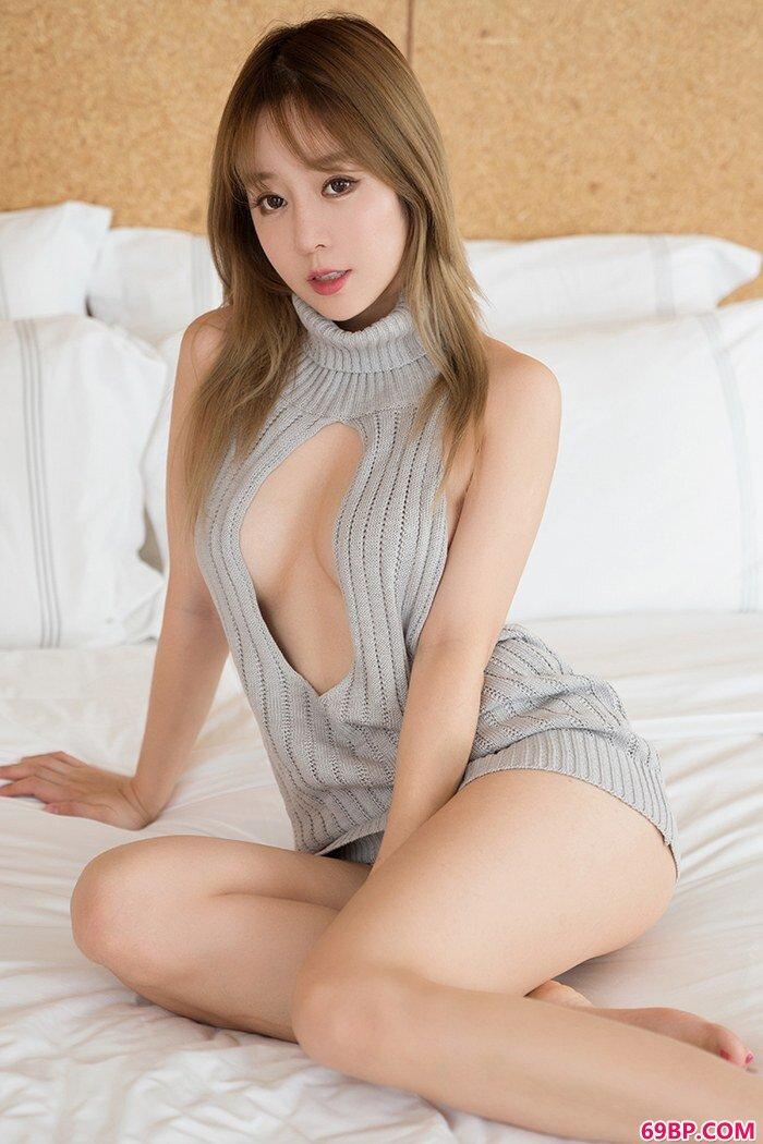 宅男御姐王雨纯蕾丝内裤优雅媚惑,西西人体大尺44rtnet